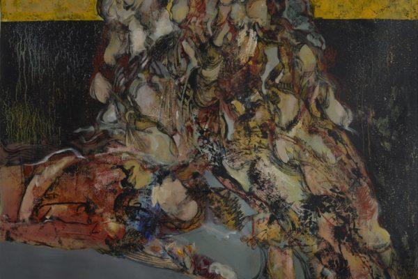 Kevork Mourad_Black Horizon,140×142 (1)