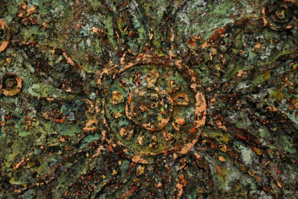 Ying-Tung Tseng_Five Elements_Exhibitin view (4)