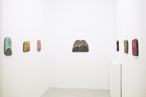 Ying-Tung Tseng_Five Elements_Exhibitin view (6)