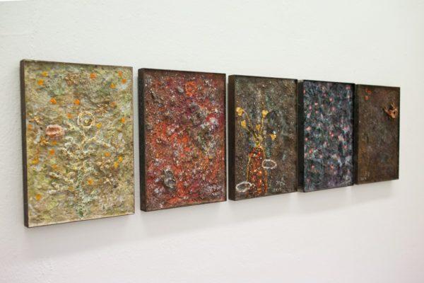 Ying-Tung Tseng_Five Elements_Exhibitin view (7)