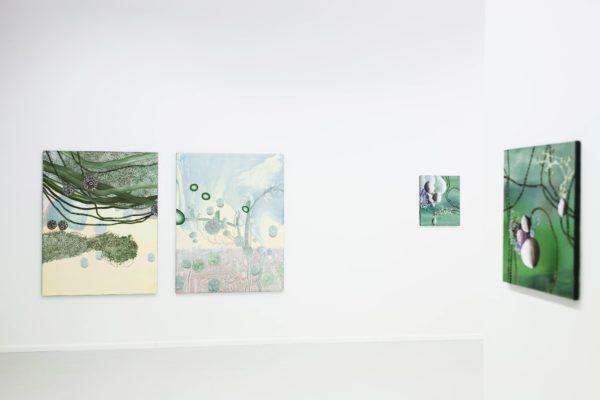 Galerie Kuchling_Yamou_Scales of Life_Alexander Bondar (4)