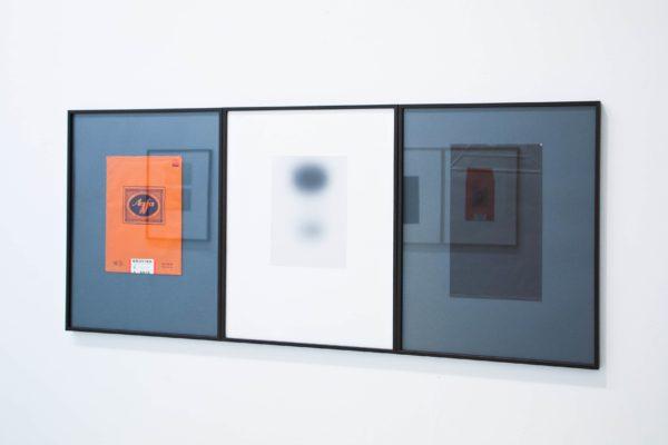 Mette Juul_Triptych I. 2017