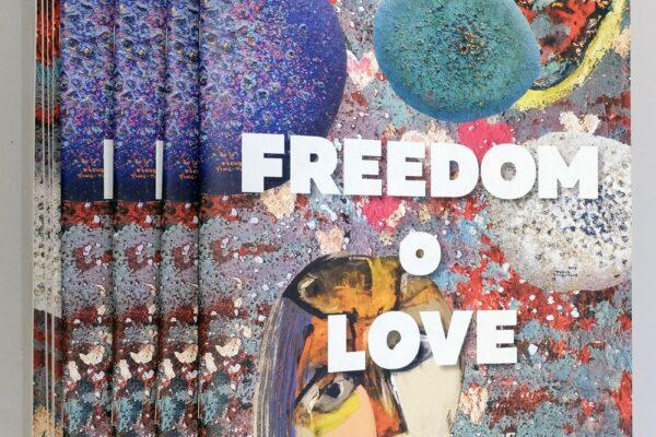Portfolio zu Freedom ° Love