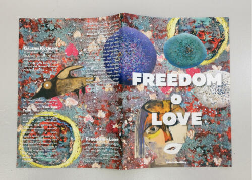 Portfolio_Freedom Love_Galerie Kuchling_image by A. Bondar
